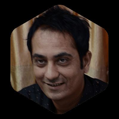 Vinod Motiani