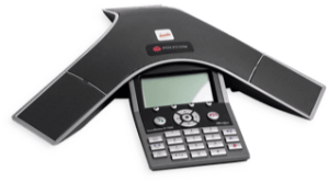 business teleophone