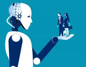 AI future of work